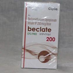 Beclate 200 Inhaler