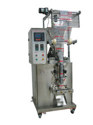 Automatic Packing Machines With Nitrogen Filching