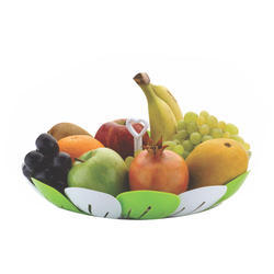 Plastic Fruit Basket In Ahmedabad Gujarat Get Latest Price From