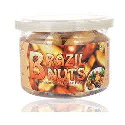 Brazil Nuts, Packing Size: 20kg, Packaging Type: Vacuum Bag