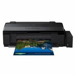 Sublimation Desktop Printer