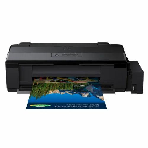 Epson Sublimation Desktop Printer, Model Name/Number: L800