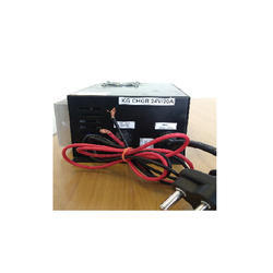 24V-20A With PFC KG Charger