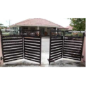 Automatic Folding Gates