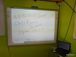 Smart Interactive White Boards