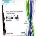 Tablet for Hairfall