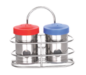 Salt and pepper dispenser