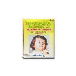 Althrocin Antibacterial Drugs