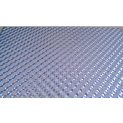 Aluminium Pattern Sheet, Thickness: 0.1 to 8 mm