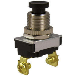 Electromechanical Limit Switches