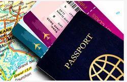 Passport And Visa Service