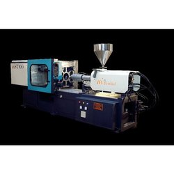 Fully Automatic PET Injection Moulding Machine