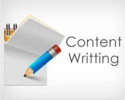 博客内容写作服务