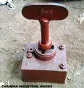 Miniature E Type Lock Drg.No.- SA-3376(M)