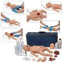 Newborn Nursing Skills And ALS Simulator
