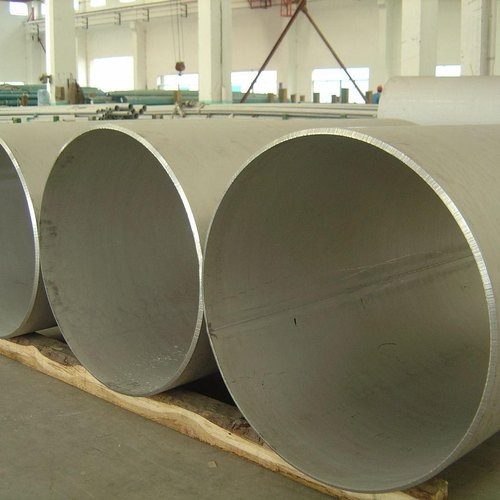 SS Welded Pipe Grade 304L I Welded 304L Stainless Steel Pipe