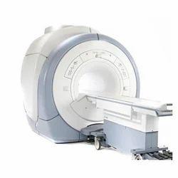 GE Light Speed Plus CT Scanner