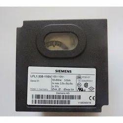 LFL1.335-110V Siemens Burner Controller