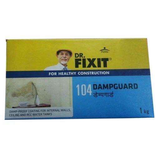 Dr. Fixit Dampguard