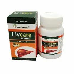 Ayurvedic Liver Capsule