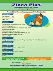 Zinco Plus (Minerals & Organic Acids)