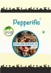 Organic Pepperific Garam Masala, 250g