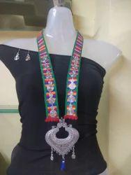 121 gm Fabric Jewellery