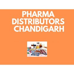 Pharma Distributors Chandigarh