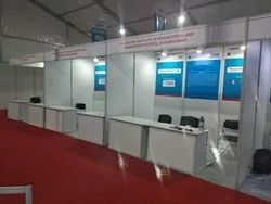 Exhibition Stall Service