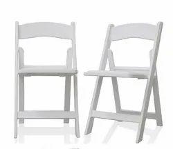 SSFICHCO 015 Foldable Plastic Chair