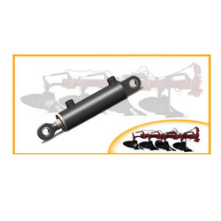 Disc Harrow And Plough Hydraulic Cylinder