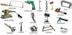 ITI Mechanic Instruments