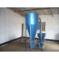 Mini Maize Mill