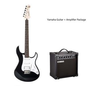 Electric Guitars Yamaha Pacifica012 Dark Blue Metallic Guitar