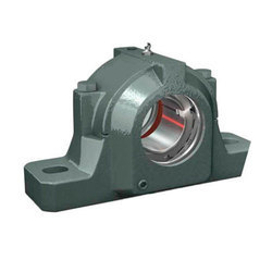 Pillow Plummer Block Bearing