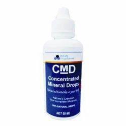 CMD Drops
