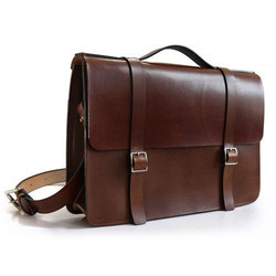 Genuine Leather Executive Bag