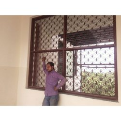 Modern Aluminium Window Mesh