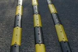 Plastic/ Rubber Highway Rumble Strip