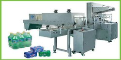Shrink Wrap Packaging Manufacture