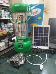 5 W Solar Lantern