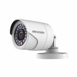 Hikvision AHD Bullet Analog Cameras
