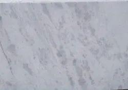 Sarawagi White Marble, Thickness: 10-15 mm