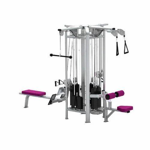 Gym machine leg press machine manufacturer from jalandhar