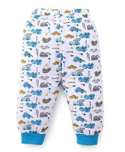 Baby' ' s pride and Cotton Baby Pants