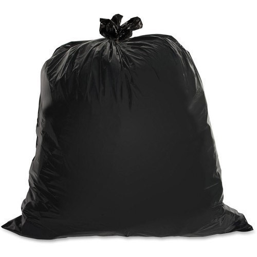Plastic Garbage Bag, Trash Bag, LDPE Garbage Bags, Plastic Trash Bag, Trash  Can Liners, Flat Garbage Bag - Shri Nath Agencies, Jaipur | ID: 20304721673