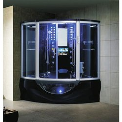 Diorta Steam Shower Cabin