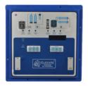 ELECARE RO Control Panel