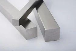 52100 Alloy Steel Square