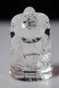 Natural Crystal Lakshmi Ji Statue